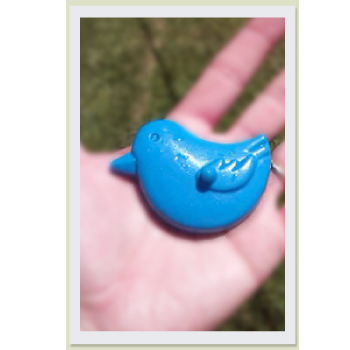 A bird in the hand… A brief guide to successful corporate twittering