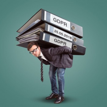 GDPR – Gigantically Dull Privacy Rubbish, or vital for the greater good?