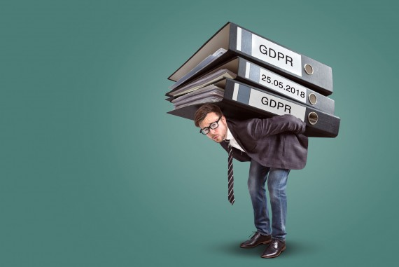 GDPR: privacy rubbish, or vital for the greater good