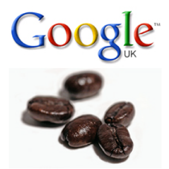 Google gets caffeinated