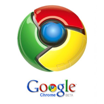 Welcome to the world, Google Chrome