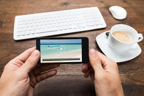 Video: now critical to engaging website visitors